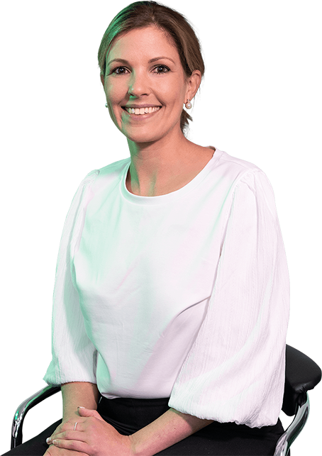 Megan Langeluddecke
